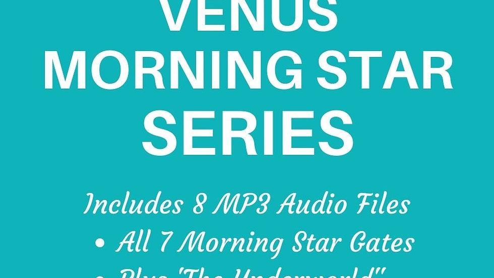 COMPLETE VENUS MORNING STAR SERIES