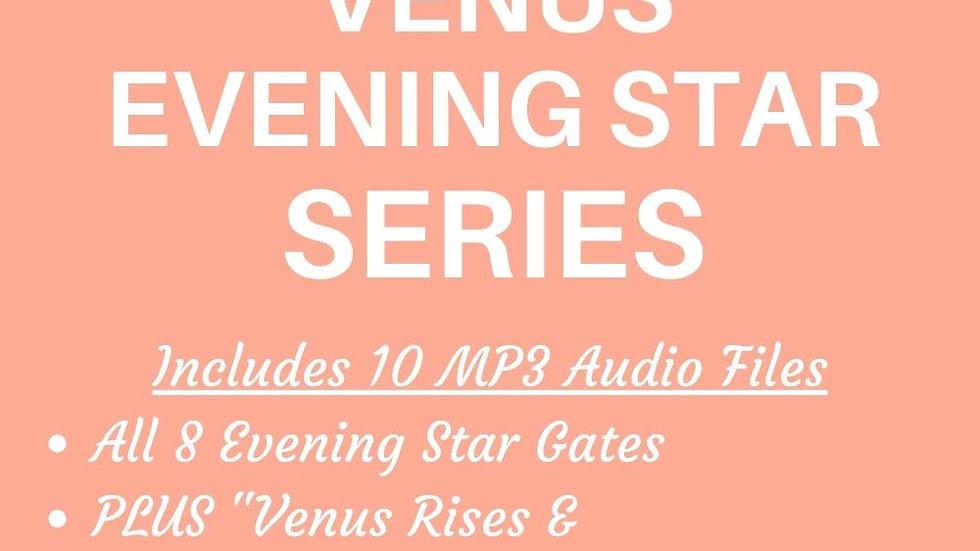 COMPLETE VENUS EVENING STAR SERIES