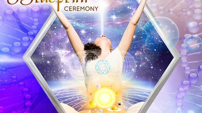 Premium Package - Ultimate Divine Blueprint Ceremony