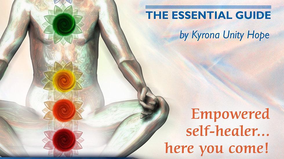 Healing & Balancing Your Charkas - An Essential Guide