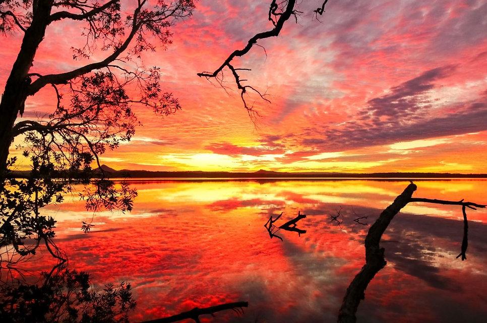 LakeWeybaSunset.JPG