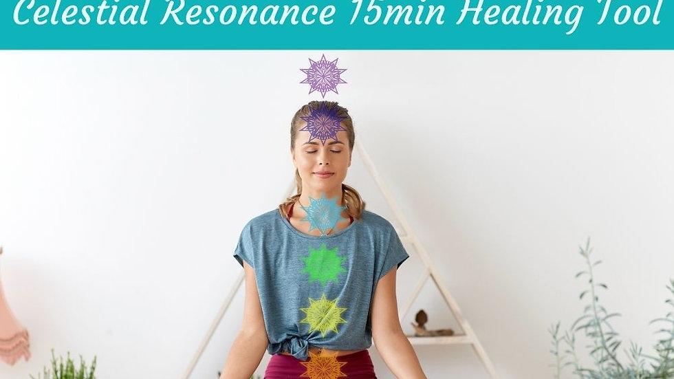 Chakra Healing, Balancing & Rejuvenation Journey