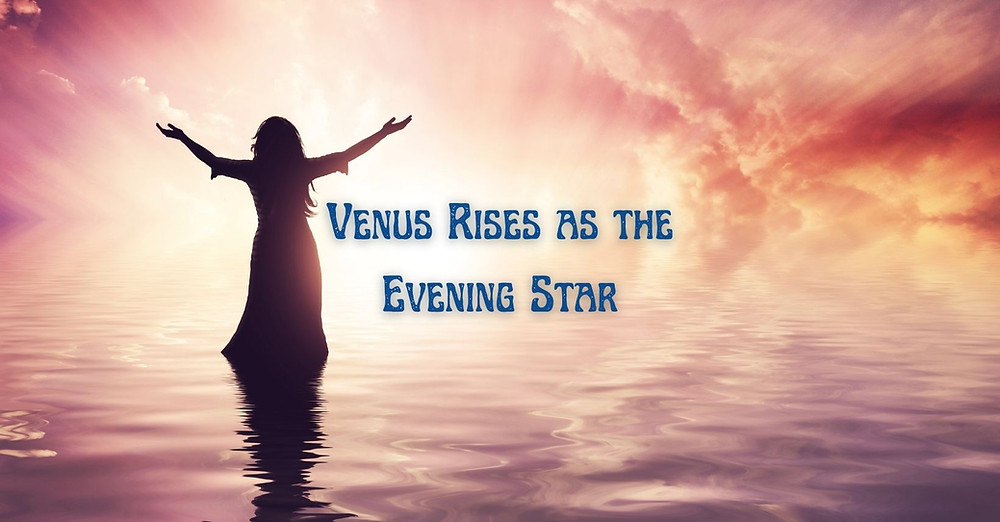 Venus Synodic Cycle