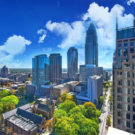 Uptown | Charlotte