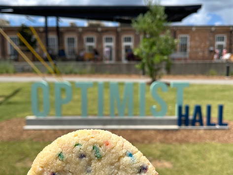 Optimist Hall | North Carolina
