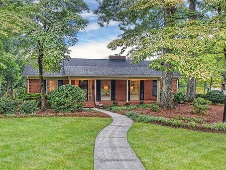 5500 Robinhood Road | Sherwood Forest