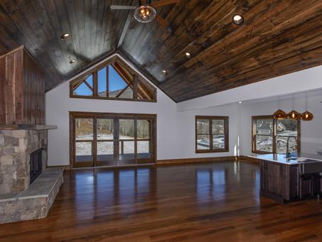 128 Snow Fox Lane | Lot #48 | Silver Springs Farm Estates