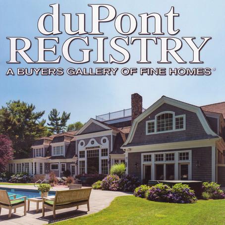 DuPont Registry | Advertising