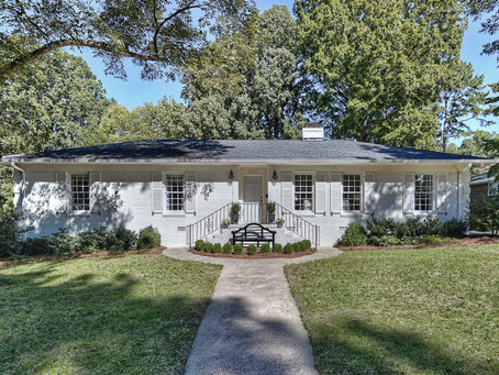 3623 Round Oak Road |                      Beverly Woods