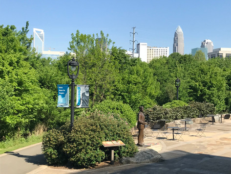 Midtown | Charlotte