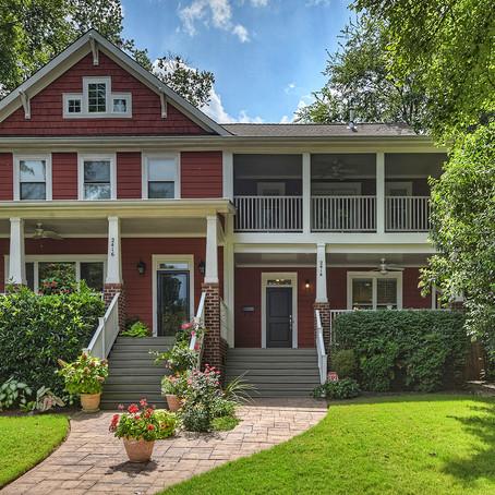 2414 Vail Avenue | $550,000