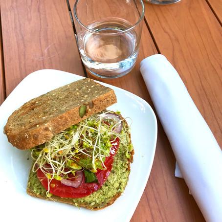 Charlotte's Finest | Healthy Eats