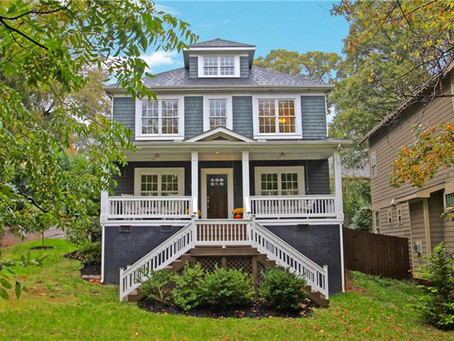 1901 Hamorton Place | Midwood