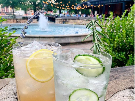 Charlotte's Finest Patios