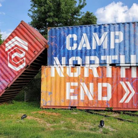 Camp North End | North Carolina