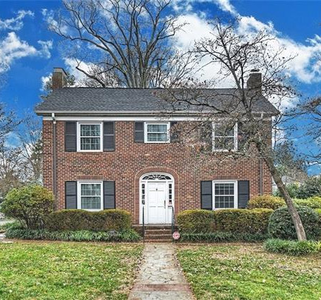 2522 Roswell Avenue |                            Myers Park