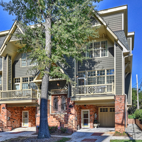 1024 Oriole Street |                           Dilworth at Lexington