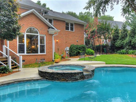 4717 Pineland Place | Rosecliff