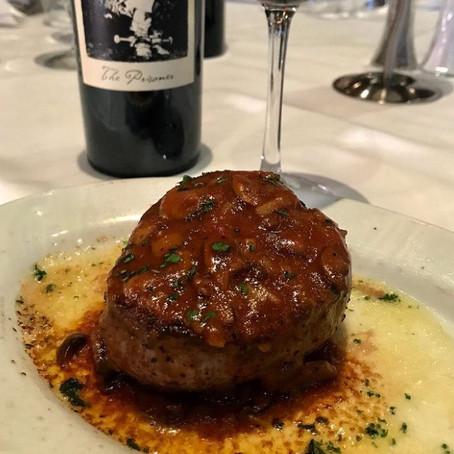 Charlotte's Finest | Steakhouses