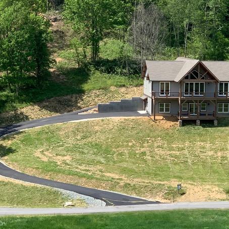 726 Silver Springs Drive   Lot #32   Silver Springs Farm Estates