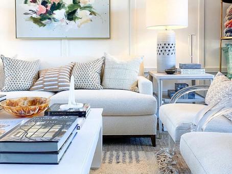 Charlotte's Finest | Home Furnishings