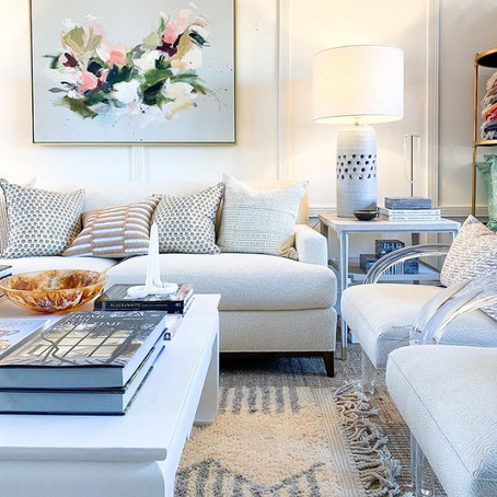 Charlotte's Finest Four | Home Furnishings