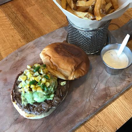 Charlotte's Finest Five | Burgers