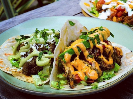 Charlotte's Finest | Tacos