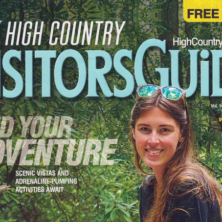 High Country Visitors Guide | Advertising