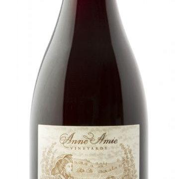 Pinot Noir, Anne Amie, Willamette