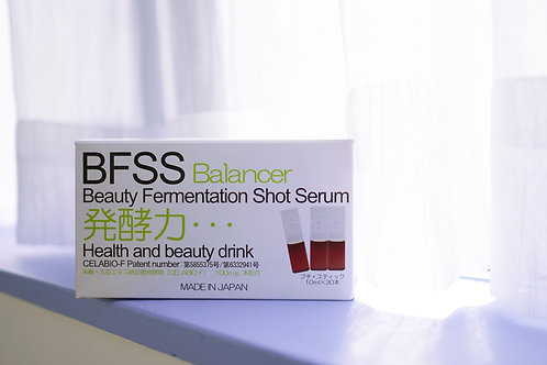 BFSS 美肌飲(30 支)
