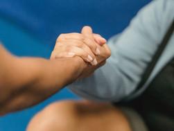 Hur kan din familj och vänner påverka din viktminskning?