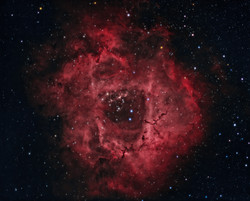 Rosette_nebula