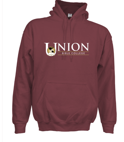 Hoodie UBC