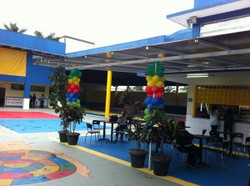 Colégio Soma Cantina