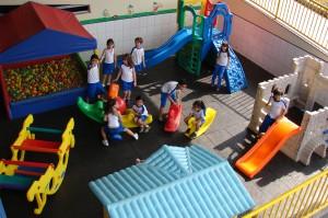 Colégio Soma Play 3