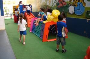 Colégio Soma Play