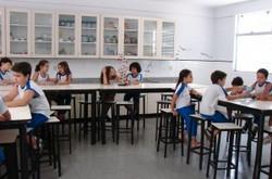 Colégio Soma Laboratório