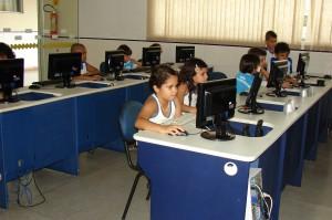 Colégio Soma Informática