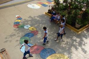 Colégio Soma Pátio1