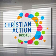 Logo design Bristol