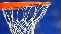 Спартакиада школьников по баскетболу