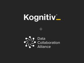 Collaborative Commerce leader Kognitiv joins Data Collaboration Alliance