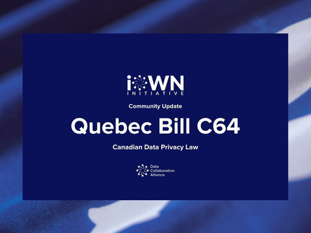 Quebec's Adoption of Bill 64