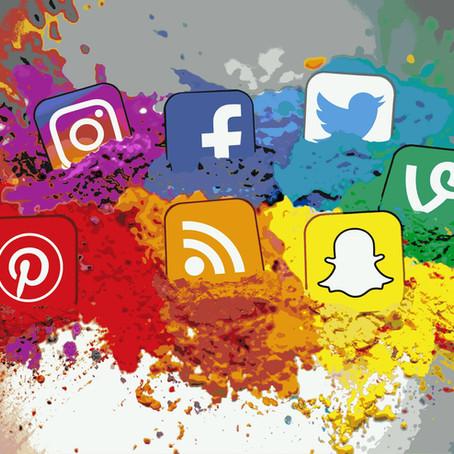 Social media w Public Relations