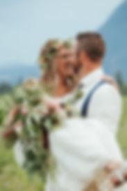 Rustic Weddings - Shuswap Wedding Photographer