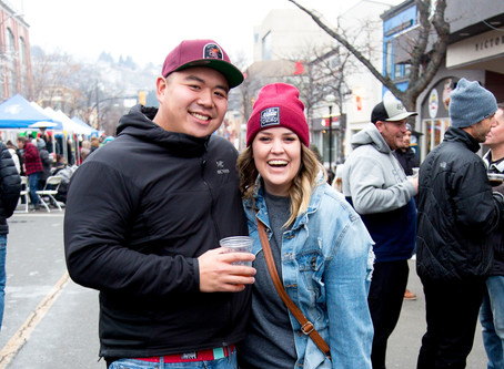 Fulton Welcome Winter Block Party 2019