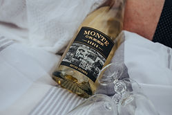 Monte Creek Winery - Wedding