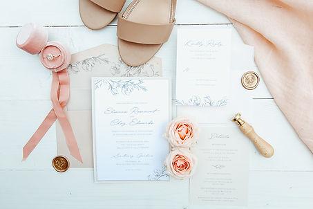 The Sanctuary Gardens - Kelowna Wedding Photographer