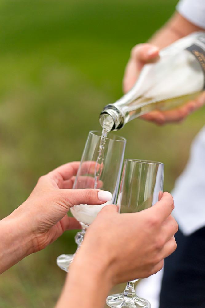 Monte Creek Winery Wedding